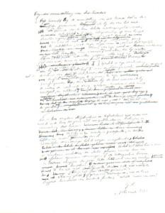 manuscript Reve